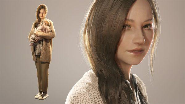 PS5 Resident Evil Village 5