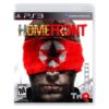 PS3 Homefront Special Edition