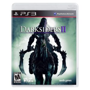PS3 Darksiders II