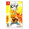 Nintendo Switch Legend of Kay Anniversary