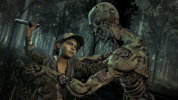 Nintendo Switch The Walking Dead The Final Season Season Pass Screenshot 1