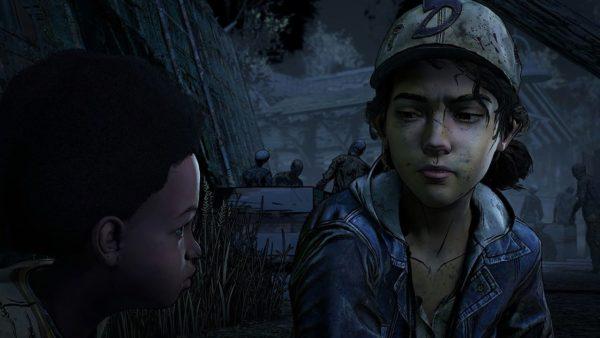 Nintendo Switch The Walking Dead The Final Season Season Pass Screenshot 2