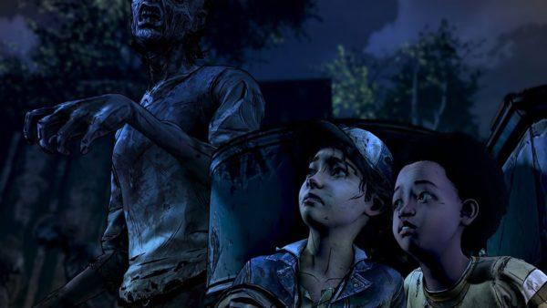 Nintendo Switch The Walking Dead The Final Season Season Pass Screenshot 4