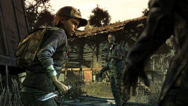 Nintendo Switch The Walking Dead The Final Season Season Pass Screenshot 6