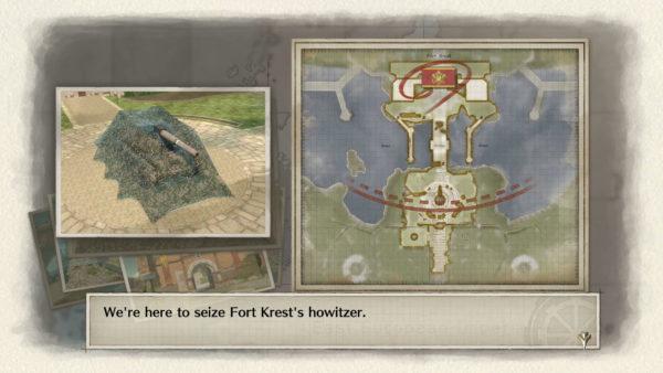 Nintendo Switch Valkyria Chronicles 4 Screenshot 4
