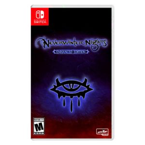 Nintendo Switch Neverwinter Nights Enhanced Edition