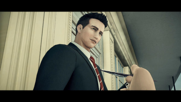 Nintendo Switch Deadly Premonition 2 A Blessing in Disguise Screenshot 3