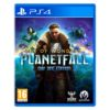 PS4 Age of Wonders Planetfall