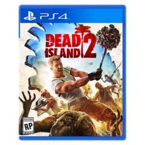 PS4 Dead Island 2