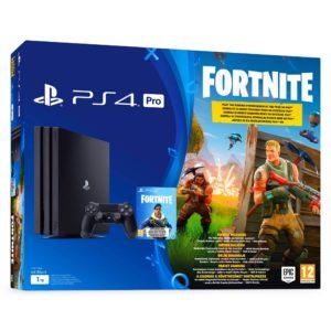 PlayStation 4 PRO 1TB Fortnite