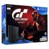 PlayStation 4 PRO 1TB Gran Turismo Sport