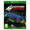 Xbox ONE - Assetto Corsa Competizione