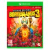 Xbox ONE Borderlands 3 Deluxe Edition