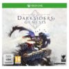 Xbox ONE Darksiders Genesis Коллекционное издание