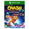Xbox ONE Series X Crash Bandicoot 4 Это Вопрос Времени