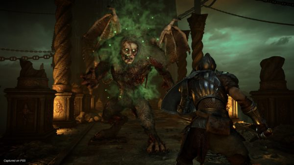 PS5 Demon's Souls 11