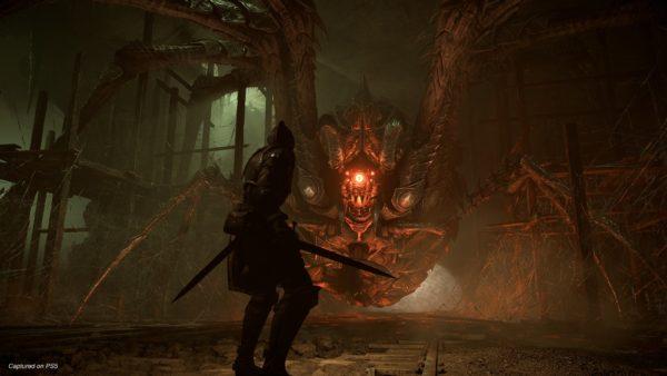 PS5 Demon's Souls 12