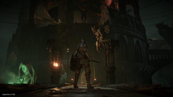 PS5 Demon's Souls 14