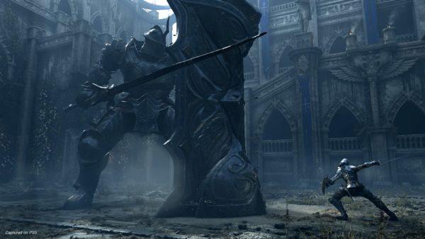 PS5 Demon's Souls 17