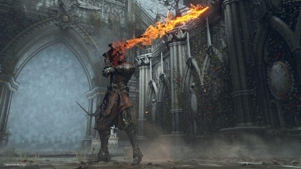 PS5 Demon's Souls 3