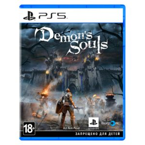 PS5 Demon's Souls