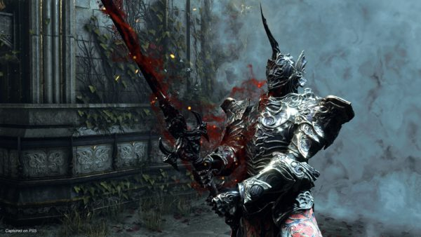 PS5 Demon's Souls 8