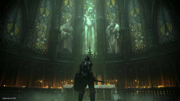 PS5 Demon's Souls 9