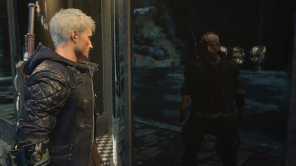 PS5 Devil May Cry 5 Special Edition 5