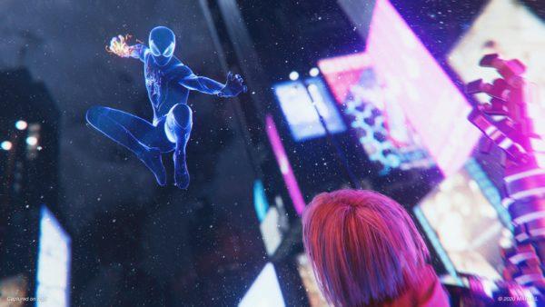 PS5 Marvel's Spider-Man Miles Morales 4