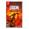 Nintendo Switch Doom Eternal