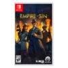 Nintendo Switch Empire of Sin Day One Edition