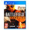 PS4 Battlefield Hardline
