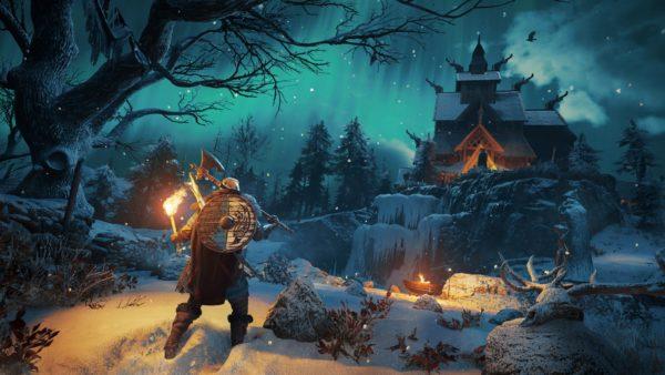 PS5 Assassin's Creed Valhalla 5