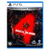 PS5 Back 4 Blood Special Edition