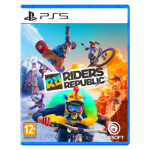 PS5 Riders Republic