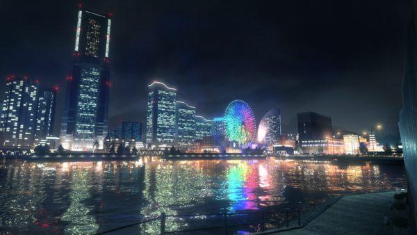 PS5 Yakuza Like a Dragon 11