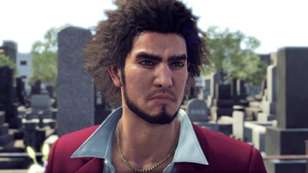 PS5 Yakuza Like a Dragon 3