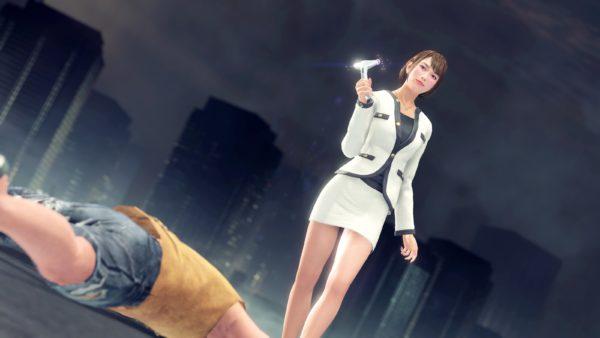 PS5 Yakuza Like a Dragon 6