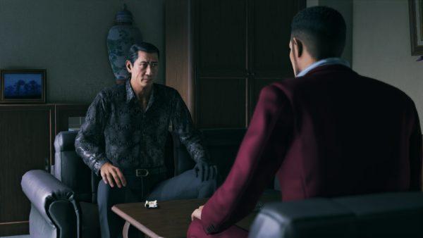 PS5 Yakuza Like a Dragon 8