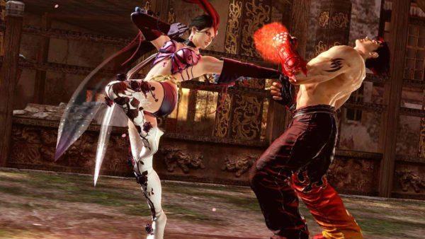 Tekken 6-screnhot- (3)