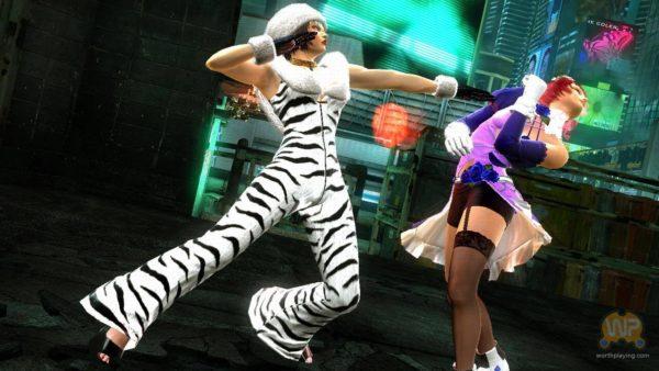 Tekken 6-screnhot- (5)